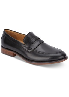 Dockers Men's Harmon Penny Leather Loafers Men's Shoes