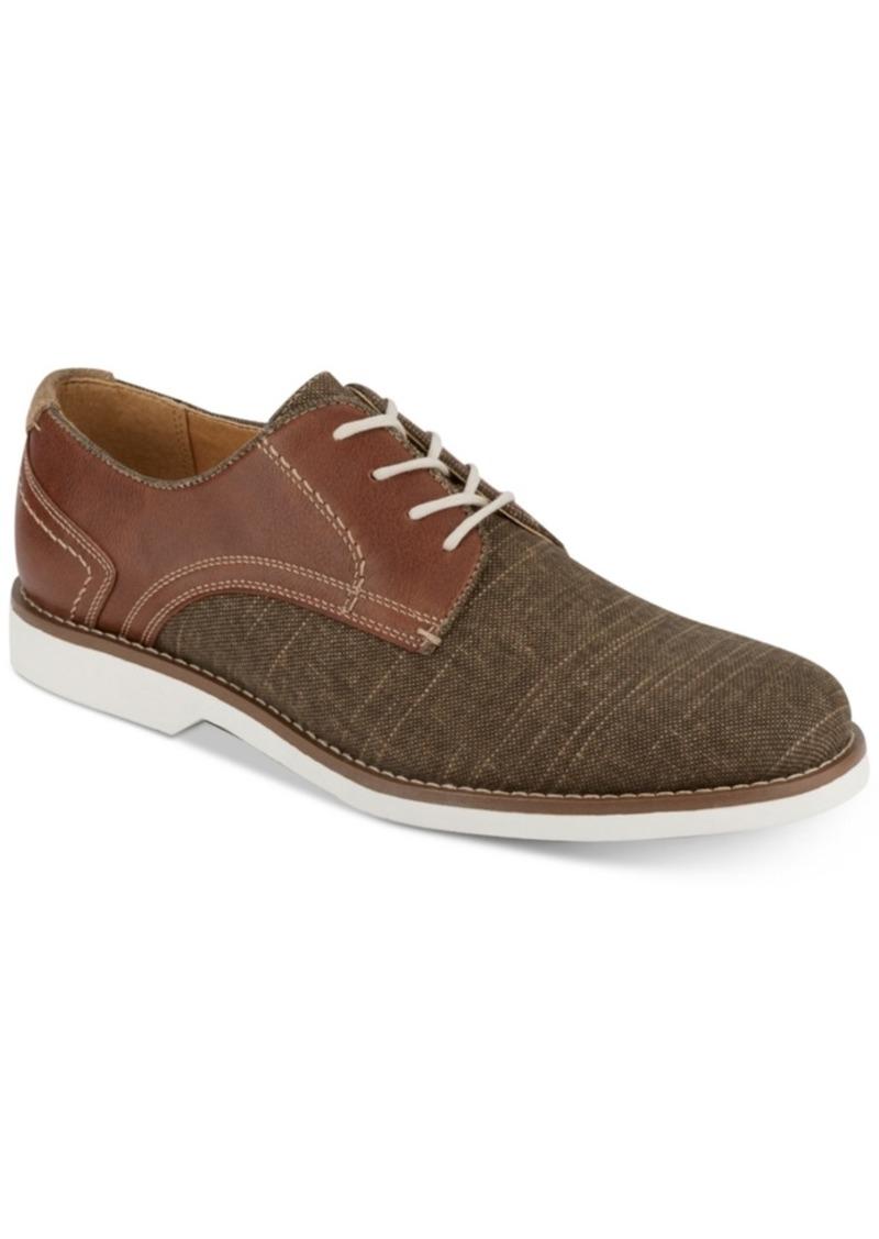 Dockers Men's Hayes Oxfords Men's Shoes