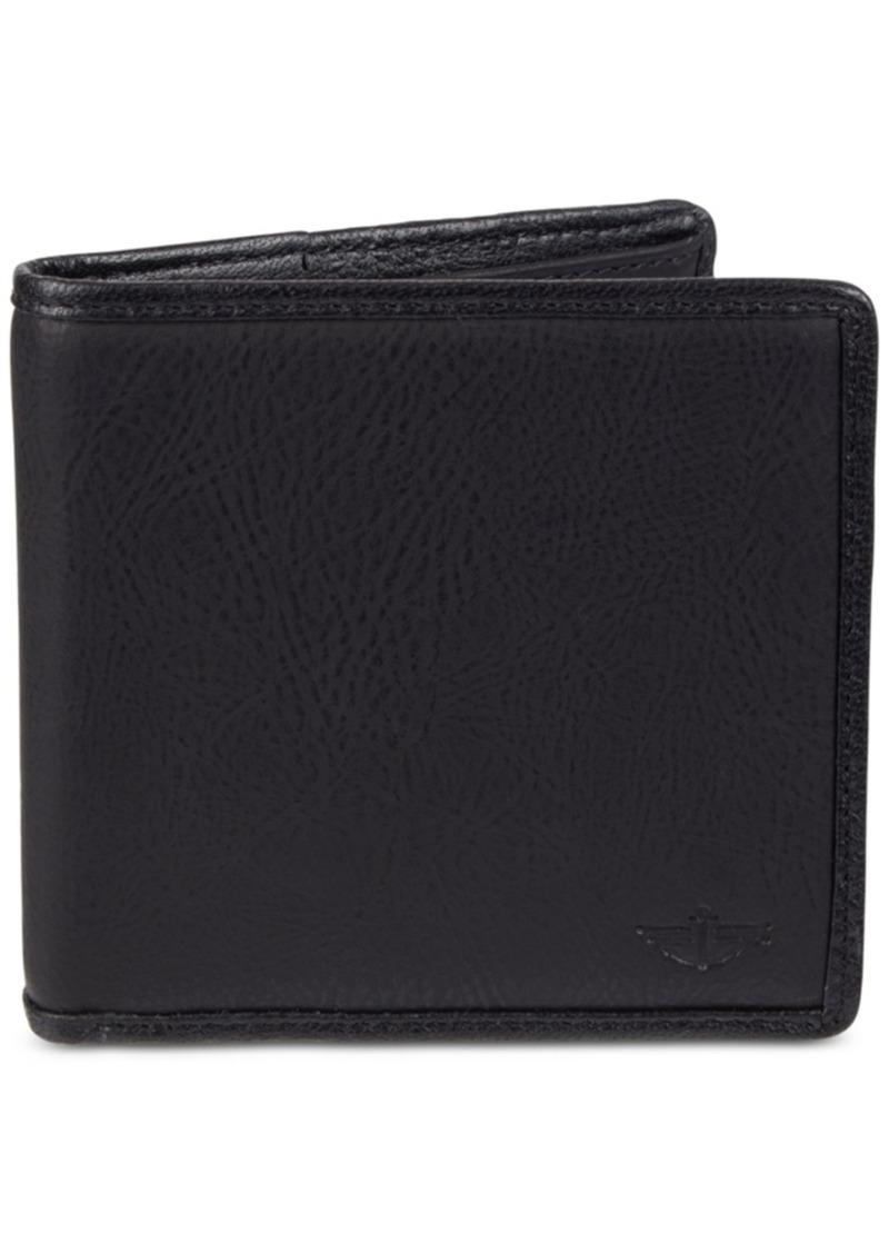 590b6807075940 Dockers Dockers Men's Hipster Rfid Wallet | Misc Accessories