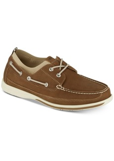 Dockers Men's Homer Smart Series Leather Boat Shoes Men's Shoes