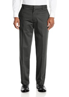 Dockers Men's Insignia Wrinkle-Free Khaki Classic-Fit Flat-Front Pant