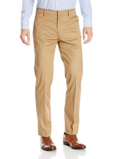 Dockers Men's Iron Free Khaki D1 Slim Fit Pant