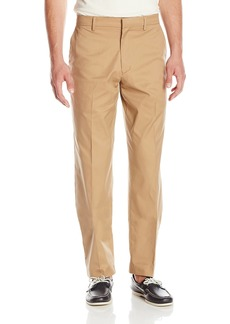 Dockers Men's Iron Free Khaki D4 Relaxed Fit Pant