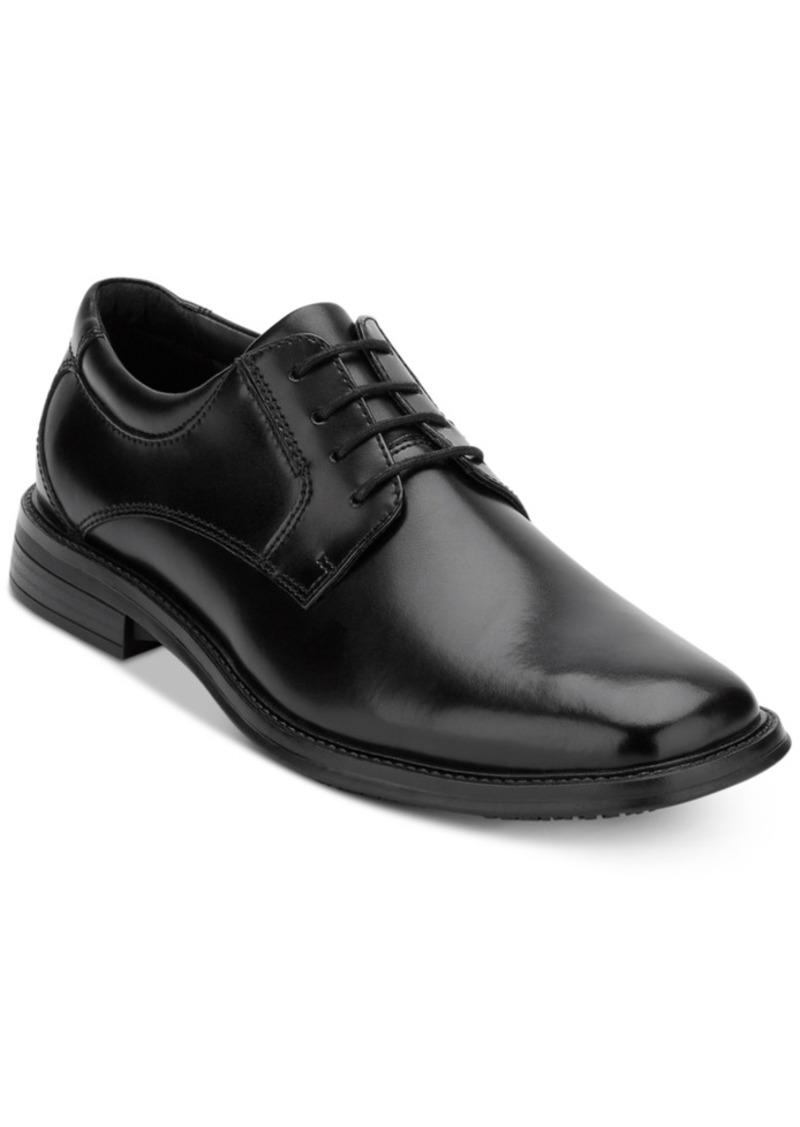 Dockers Men's Irving Slip Resistant Waterproof Bluchers Men's Shoes