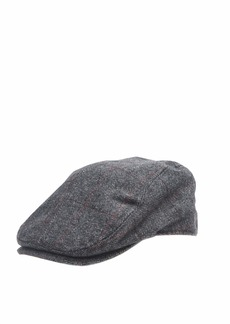 640916724a69c Dockers Dockers Men s Solid Melton Hat with Fold-Down Ear Flaps 36(L ...