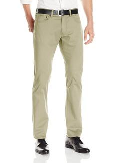 Dockers Men's Jean Cut Slim Fit Flat Front Pant