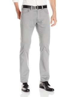 Dockers Men's Jean Cut Slim Fit Flat Front Pant