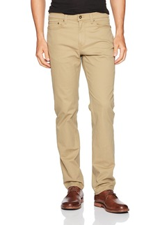 Dockers Men's Jean Cut Slim Tapered Pants
