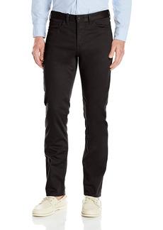 Dockers Men's Jean Cut Soft Stretch Slim-Fit Pant Black (Stretch)