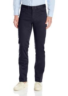 Dockers Men's Jean Cut Soft Stretch Slim-Fit Pant Olive (Stretch)
