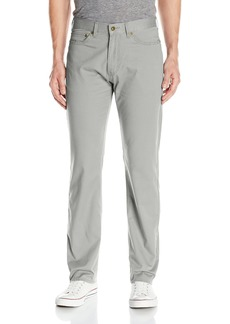 Dockers Men's Jean Cut Straight Fit Pant D2 Foil