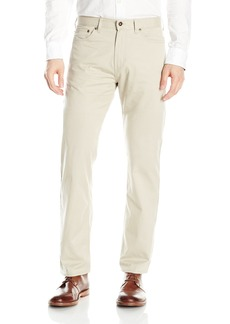 Dockers Men's Jean Cut Straight Fit Pant D2