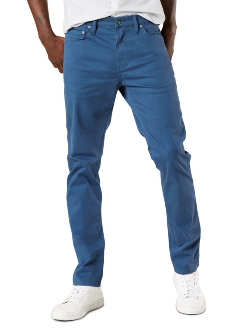 Dockers Men's Jean-Cut Supreme Flex Pants, Created for Macy's