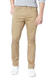 Dockers Men's Jean-Cut Supreme Flex Slim Fit Pants, Created for Macy's