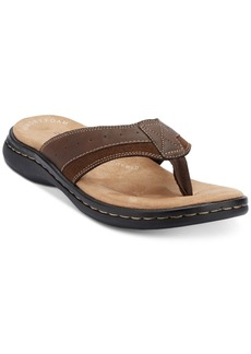 Dockers Men's Laguna Flip-Flop Sandals Men's Shoes