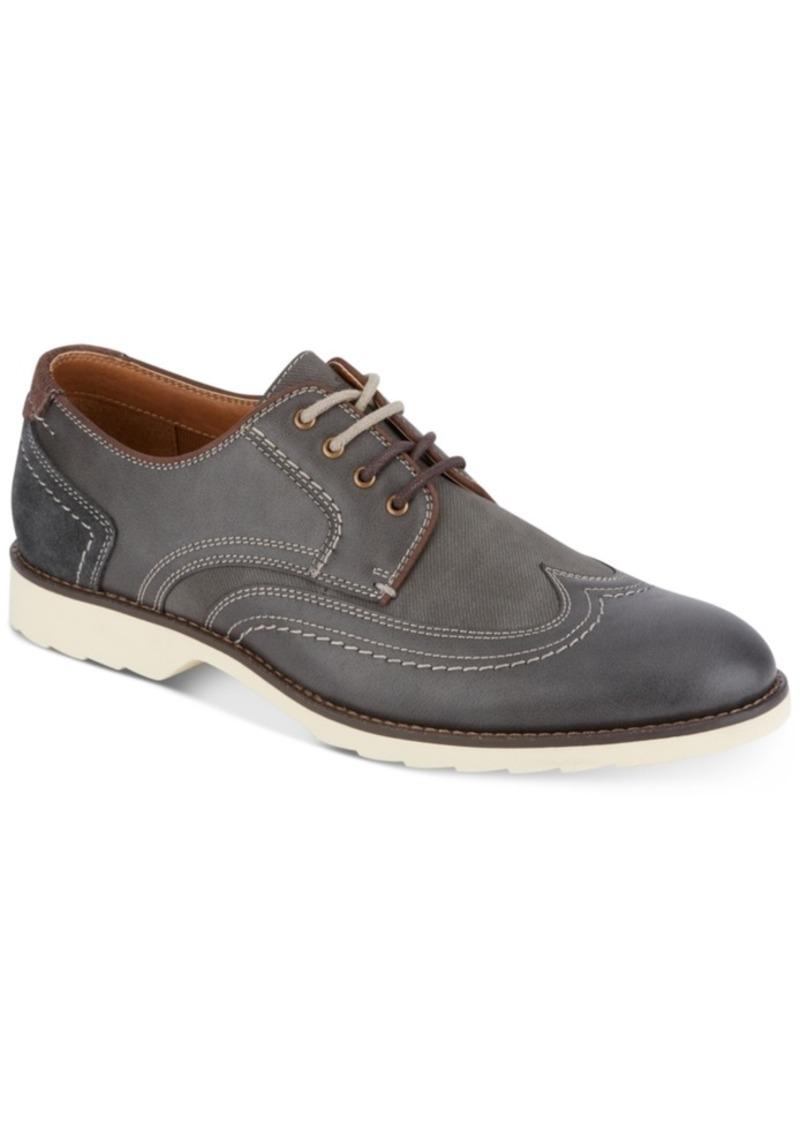 Dockers Men's Maxwell Wingtip Oxfords Men's Shoes