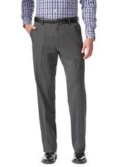 Dockers Men's Men's Comfort Khaki Stretch Relaxed Fit Flat Front Steelhead Pants 31 X 32