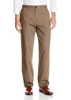 Dockers Men's Mississippi Ole Miss Game Day Khaki D3 Classic Fit Flat Front Pant Mississippi Ole Miss/New British Khaki - discontinued