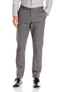 Dockers Men's Modern Khaki Athletic Fit Pant Grey Heather - discontinued