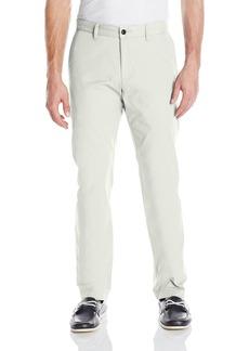 Dockers Men's Modern Khaki Flat Front Lightweight Pant Porcelain Khaki - discontinued