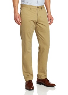 Dockers Men's Modern Khaki Slim Tapered Flat Front Pant