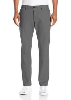 Dockers Men's Modern Khaki Slim Tapered Flat Front Pant Hurricane/Lightweight - discontinued