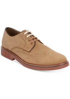 Dockers Men's Monticello Perforated Oxfords Men's Shoes