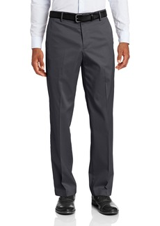 Dockers Men's New Iron Free Khaki D2 Straight-Fit Flat-Front Pant