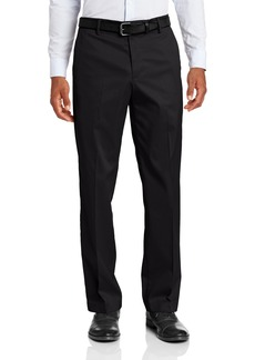 Dockers Men's New Iron Free Khaki D2 Straight-Fit Flat-Front Pant