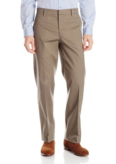 Dockers Men's Iron-Free D3 Classic-Fit Pleated Pant Concrete - discontinued