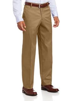 Dockers Men's New Iron-Free Flat-Front Khaki Pant