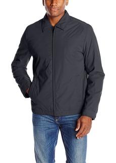 Dockers Men's Open Bottom Golf Jacket