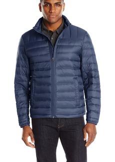 Dockers Men's Packable Pillow Down Jacket