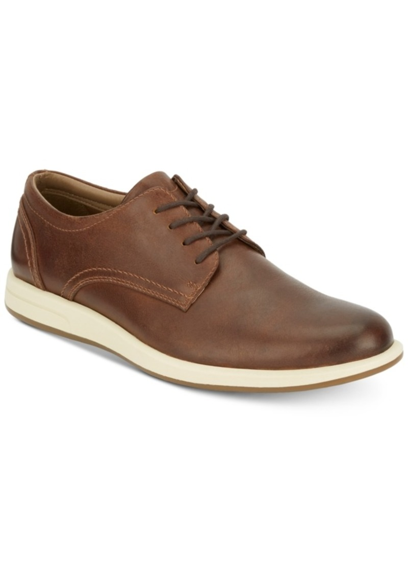 Dockers Men's Parkview Leather Casual Oxfords Men's Shoes