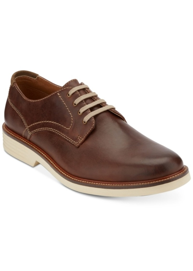 Dockers Men's Parkway Leather Oxfords Men's Shoes