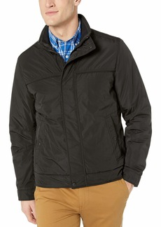 Dockers Men's Performance Barracuda Banded Bottom Jacket