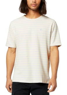 Dockers Men's Pique Striped T-Shirt