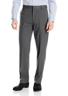Dockers Men's Prestige Khaki Classic-Fit Flat-Front Pant