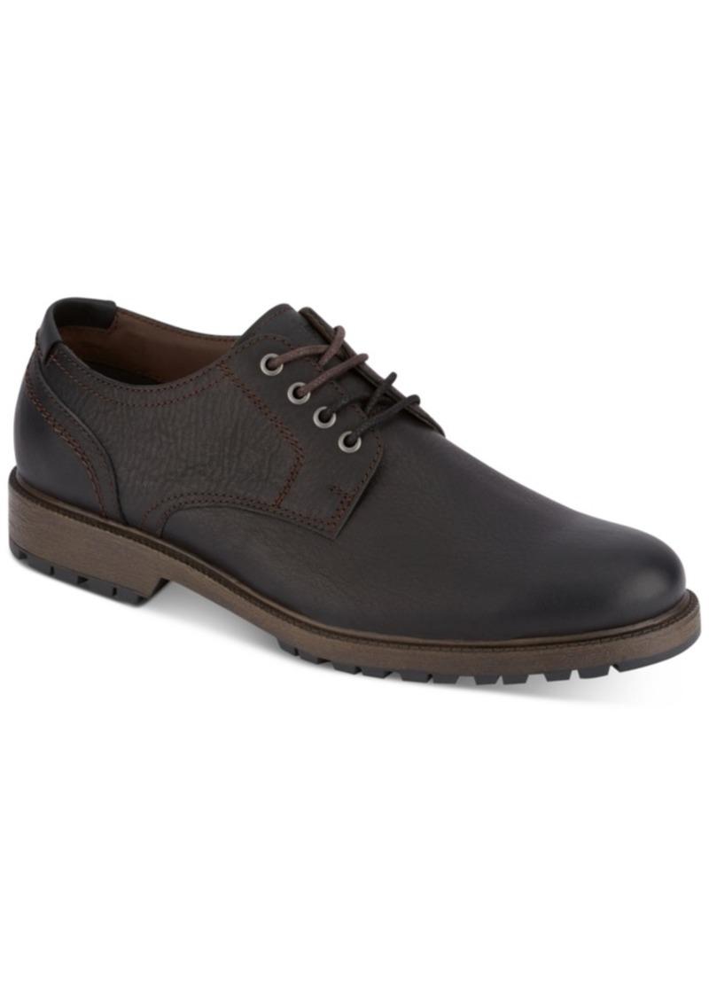 Dockers Men's Schaefer Waterproof Oxfords Men's Shoes
