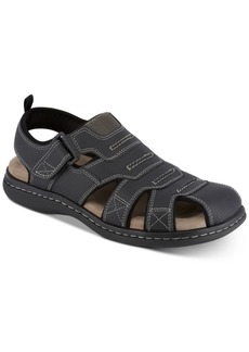 Dockers Men's Searose Closed-Toe Fisherman Sandals Men's Shoes
