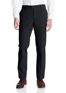 Dockers Men's Sf Khaki Modern Slim Fit Flat Front Pant Jennison/Storm/Navy - discontinued