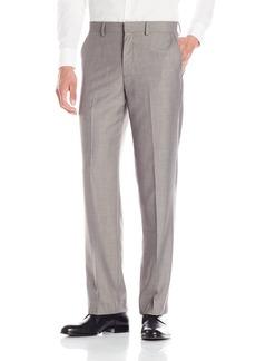 Dockers Men's Sharkskin Suit Separate Pant