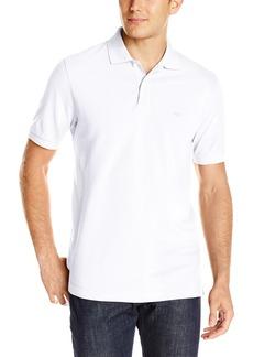 Dockers Men's Pique Polo Short Sleeve