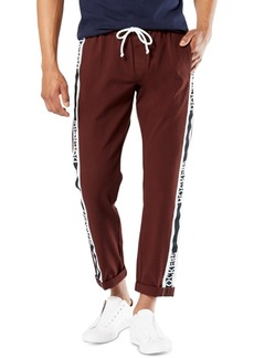 Dockers Men's Side Stripe Jogger Pants, Created For Macy's