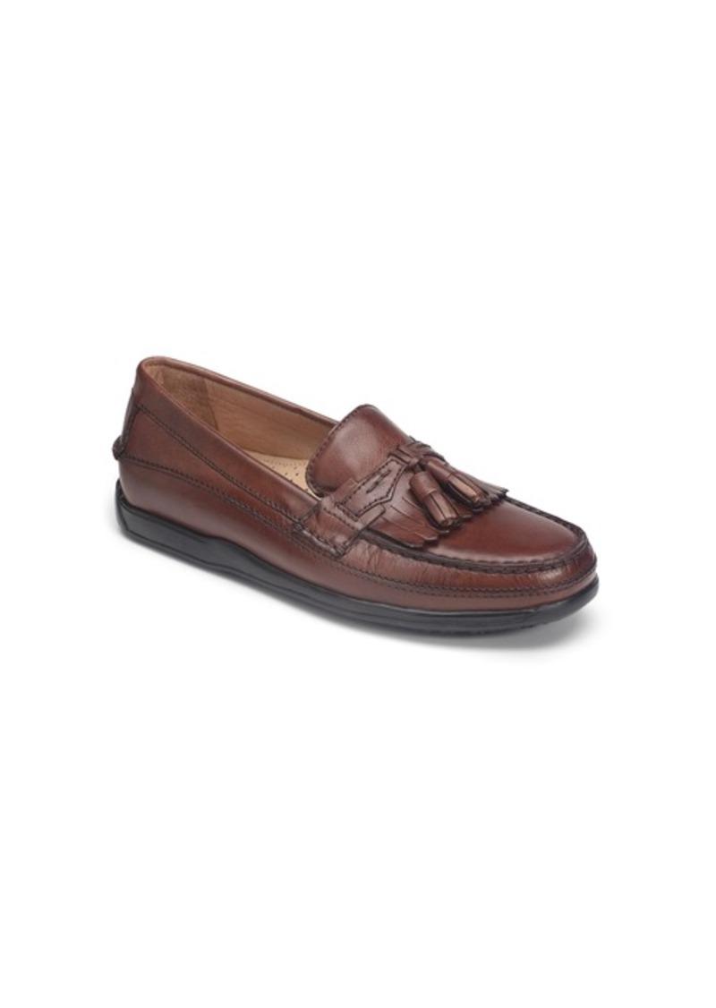 Dockers Men's Sinclair Kiltie Tassel Loafer Men's Shoes