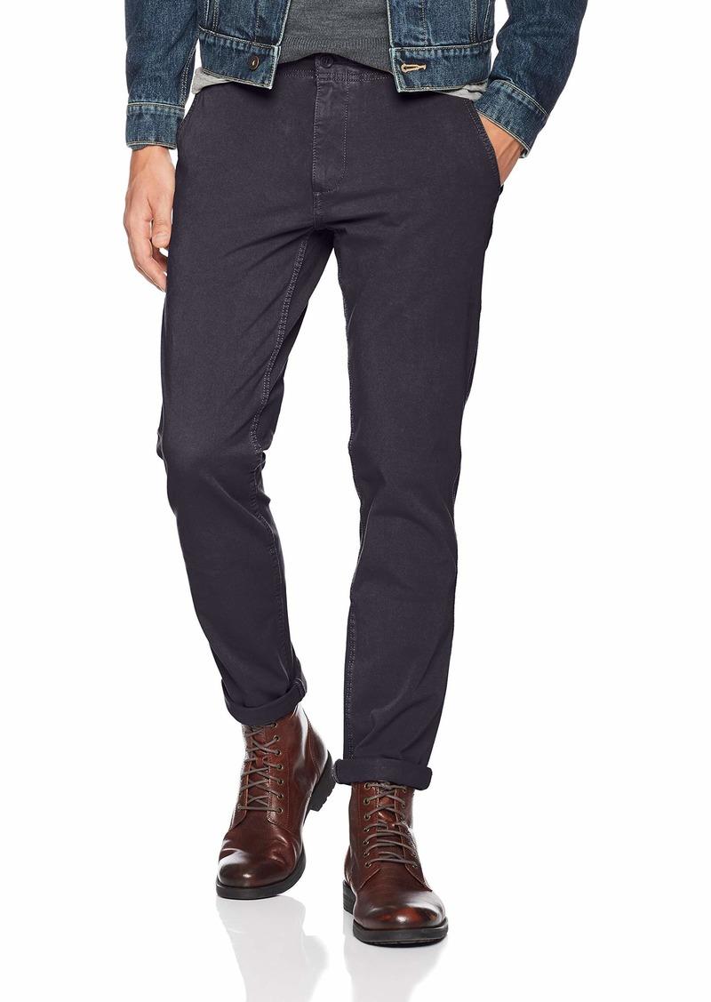 Dockers Men's Skinny Fit Downtime Khaki Smart 360 Flex Pants  28 32