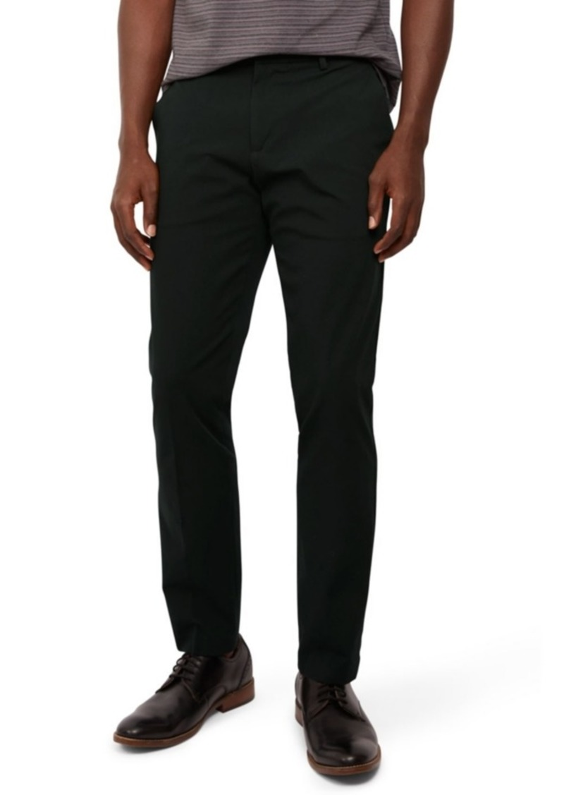 Dockers Men's Slim-Fit City Tech Trousers