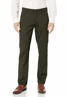 Dockers Men's Slim Tapered Easy Khaki Pants