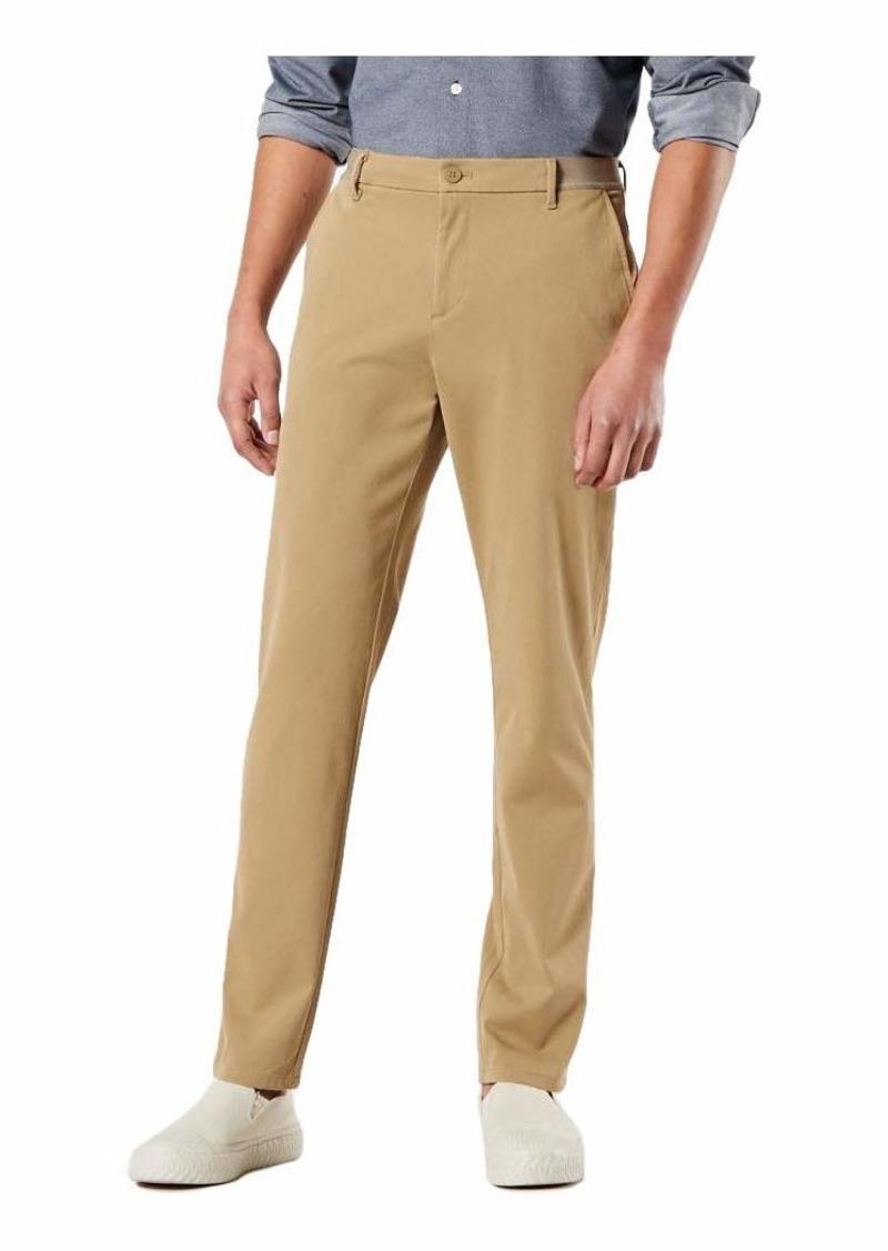 Dockers Men's Slim Fit Knit Chino Smart 360 Flex Pant  34W X 29L