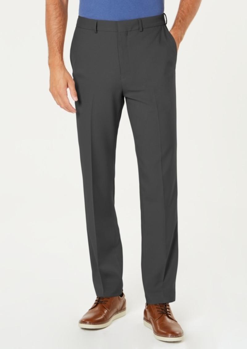 Dockers Men's Slim-Fit Performance Stretch Dress Pants